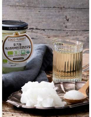 유기농 엑스트라버진 코코넛오일