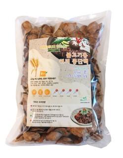 콩고기 불고기용 귀리콩고기 1kg