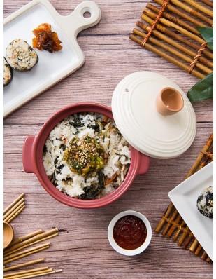 나물밥 초간편 곤드레나물 비빔밥(2~3인용)
