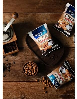 카오숑 커피 땅콩 과자