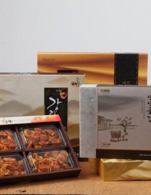 명절선물 명품 영동반건시 곶감선물세트